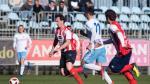 Fútbol. Tercera División- RZD Aragón vs. Sabiñánigo.