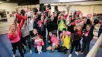 Boxeo femenino en Zaragoza