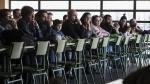 JORNADA DE PUERTAS ABIERTAS EN EL CEIP LA ESTRELLA ( ZARAGOZA ) / ESCOLARIZACION / 11/03/2019 / FOTO : OLIVER DUCH [[[FOTOGRAFOS]]]