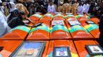 Funeral simbólico celebrado este domingo en memoria de las víctimas etíopes del Boeing 737 8 MAX.