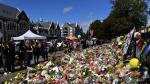 """Youtube retira """"decenas de miles"""" de vídeos del atentado de Nueva Zelanda"""