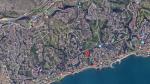 El hombre fue encontrado en la urbanización Torremuelle, en Benalmádena, y ahora se encuentra en el Hospital Clínico Universitario de Málaga.