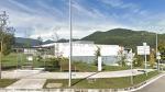 Hospital comarcal de Olot