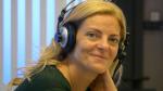 La periodista Paloma Tortajada