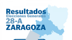 Resultados de las elecciones generales de 2019 en Zaragoza y provincia