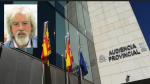 La Audiencia Provincial de Zaragoza confirmó la sentencia contra José Antonio García Capapé