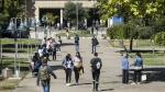 Campus San Francisco. Inicio de las clases / 18-09-2017 / FOTO: GUILLERMO MESTRE [[[FOTOGRAFOS]]]