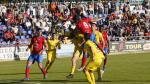 Segunda División B: Teruel- Olot