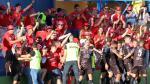 Partido de ascenso a Segunda B entre el Orihuela y el Tarazona