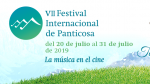 Cartel Panticosa festival