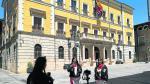 Seis alumnas del Instituto Santa Emerenciana de Teruel han editado un vídeo en el que explican las fiestas de La Vaquilla a personas sordas mediante la lengua de signos.