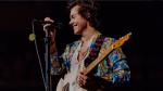 El cantante Harry Styles.