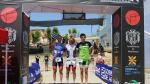 Jordi Montraveta y Usoa Ostolaza vencedores del III Half Triatlón de Mequinenza