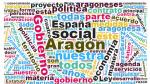 Aragón y gobierno, las palabras pronunciadas más veces por Lambán durante su discurso de investidura