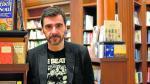Este jacetano es autor, coautor y coordinador de más de 15 libros y vive ahora en Toronto