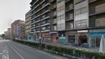 Los hechos ocurrieron en un establecimiento de hostelería del Paseo Cortes de Aragón.