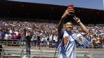 Kagawa, presentado como nuevo jugador del Zaragoza.