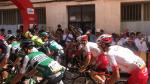 L a sexta etapa de la Vuelta a España 2019 sale de Mora de Rubielos