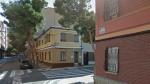 El robo tuvo lugar en la confluencia de la calle Tarazona con la calle Carderera.