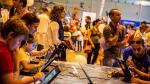 Sexta jornada de la Feria General en las Fiestas del Pilar