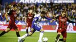 Real Zaragoza- Mirandés