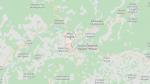 El accidente se produjo en la región rusa de Kirov.