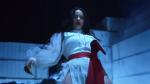 Fotograma del nuevo videoclip de Rosalía, 'A palé'.