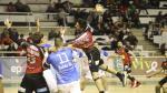 Balonmano, BAda Huesca Recoletas Valladolid /8-11-19/ Foto Rafael Gobantes [[[FOTOGRAFOS]]]