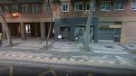 El accidente ha tenido lugar a la altura del número 181 de la avenida San Juan de la Peña de Zaragoza