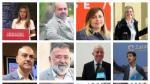 Diputados por Aragón en el Congreso