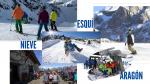 ¡Únete al grupo de Facebook de HERALDO 'Locos por la nieve en Aragón'!