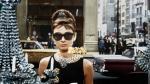 La estadounidense Tiffany se hizo famosa con la película protagonizada por Audrey Hepburn