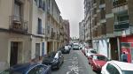 Calle Sixto Celorrio de Zaragoza