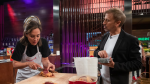 Tamara Falcó ganó la final de 'Masterchef Celebrity'.