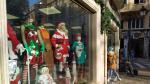 Tienda de disfraces Bacanal en Zaragoza.