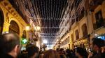 Encendido luces Navidad Zaragoza