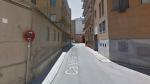 El suceso tuvo lugar en la calle zaragozana Ramón Berenguer IV