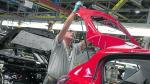La planta de Opel España en Zaragoza, del grupo PSA, es el primer exportador aragonés.