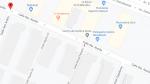 El incendio tuvo lugar en el cruce entre la calle Nunila y Brazal de Santa Isabel.
