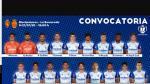 Convocatoria para el partido de Copa del Rey Real Zaragoza-Mallorca
