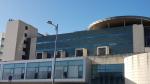 Hospital Universitario San Cecilio del PTS de Granada