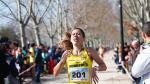 XXV Cross Olimpo-Memorial Miguel Navarro, prueba del Campeonato de Aragón individual en el Parque Oliver de Zaragoza