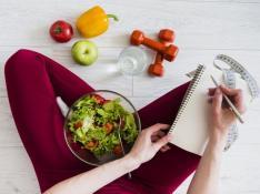 Dietas sanas para adelgazar en poco tiempo