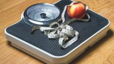 Tras las comilonas navideñas, la báscula puede marcar algún kilo de más.