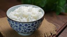 Los granos del arroz perfecto deben estar sueltos y completamente blancos, sin transparencias.