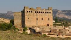 Castillo de Valderrobres.