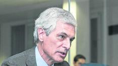 Adolfo Suárez Illana en Heraldo de Aragón