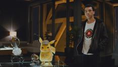 Fotograma Pikachu.