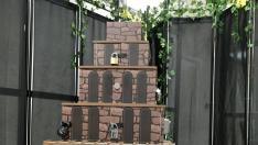 Torre de Babel, de Infinitum Escape room.