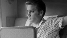 Una imagen de 'Elvis Presley: buscador incansable'.